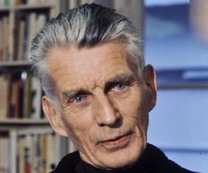 Samuel Beckett<
