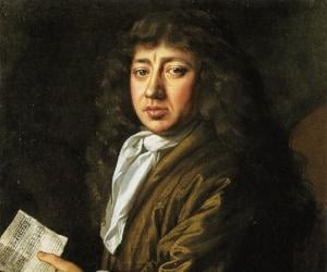 Samuel Pepys<