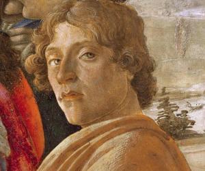 Sandro Botticelli<