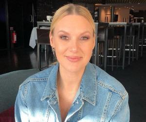 Sanna Nielsen<