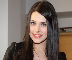 Sara Maria Forsberg