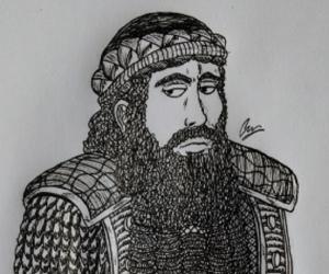 Sargon of Akkad<