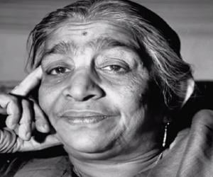 Famous Indian Poets