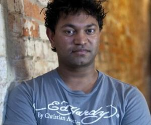 Saroo Brierley