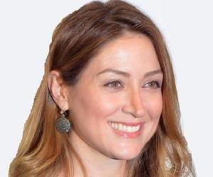 Sasha Alexander<