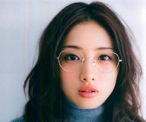 Satomi Ishihara<