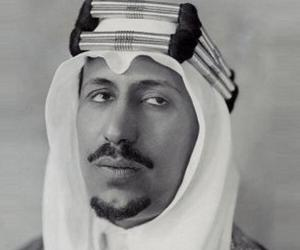Saud of Saudi Arabia