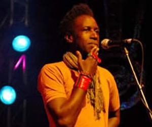 Saul Williams<