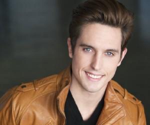 Sawyer Hartman<