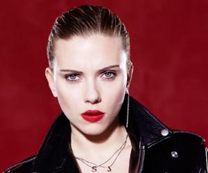 Scarlett Johansson<