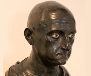 Scipio Africanus<