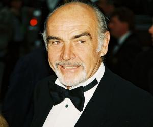Sean Connery<