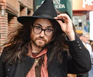Sean Lennon<
