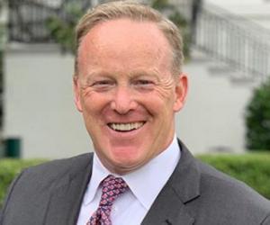 Sean Spicer<
