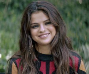 Selena Gomez<