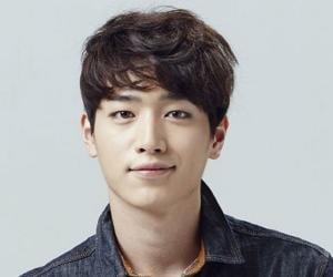 Seo Kang-joon<