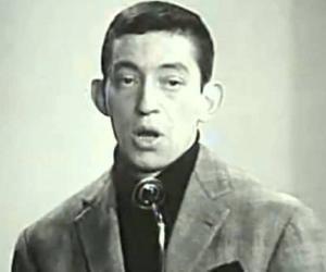 Serge Gainsbourg<