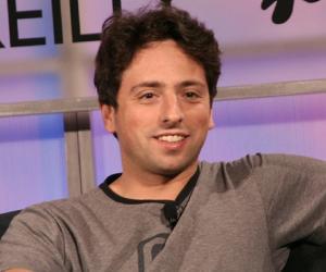 Sergey Brin<