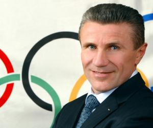 Sergey Bubka<