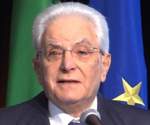 Sergio Mattarella<