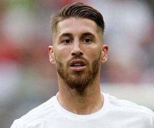Sergio Ramos<