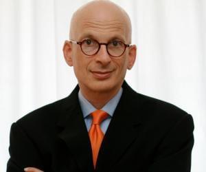 Seth Godin<
