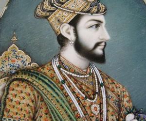 Shah Jahan<