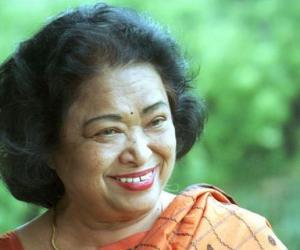 Shakuntala Devi<