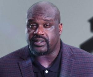 Shaquille O' ...<