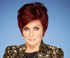Sharon Osbourne<