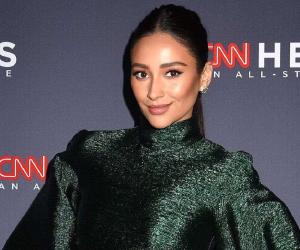 Shay Mitchell Biography Facts Childhood Family Life