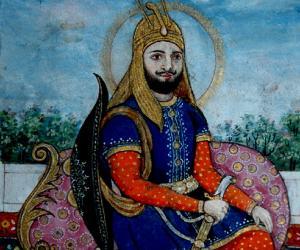 Sher Shah Suri<