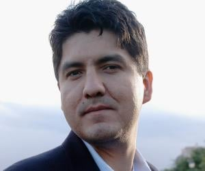 Sherman Alexie<