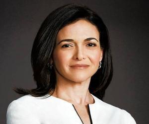 Sheryl Sandberg<