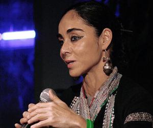 Shirin Neshat<