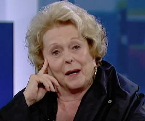 Shirley Douglas<