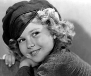 Shirley Temple<