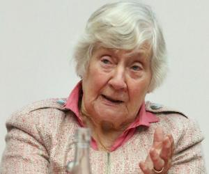 Shirley Williams<