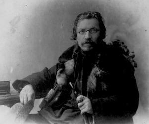 Sholem Aleichem