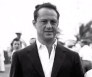 Sidney Luft