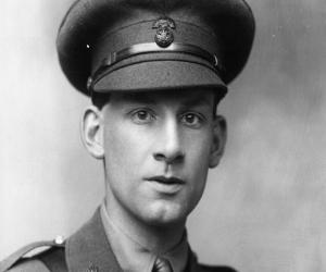Siegfried Sassoon<