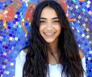 Sienna Mae Gomez