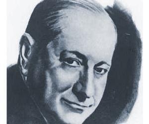 Sigmund Romberg<