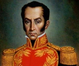Simon Bolivar biography online