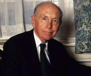 Sir Alec Douglas-Home
