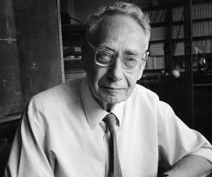 Sir Bernard Katz<