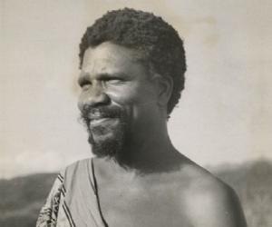 Sobhuza II