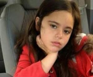 Sofia Cabello<