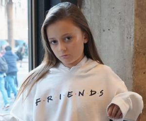 Sophie Fergi<
