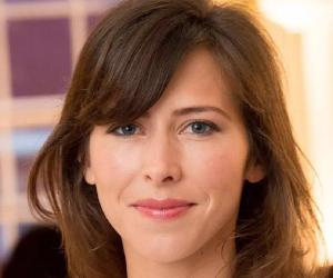 Sophie Hunter<